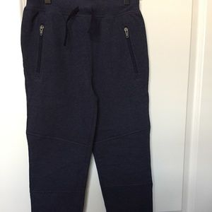 Hanna Andersson Boy's Jogger Pants